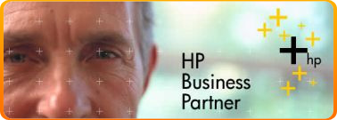 Netwerk Onderhoud - Domatica is HP Preferred Business Partner